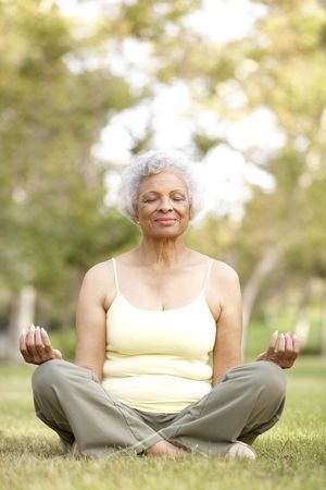 Try Mindfulness Based Stress Reduction