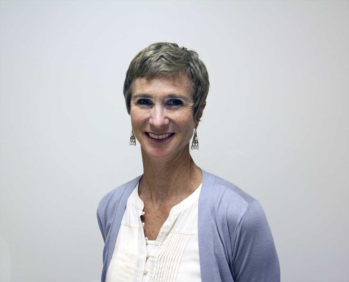 Pediatrician, Dr. Martha Edwards