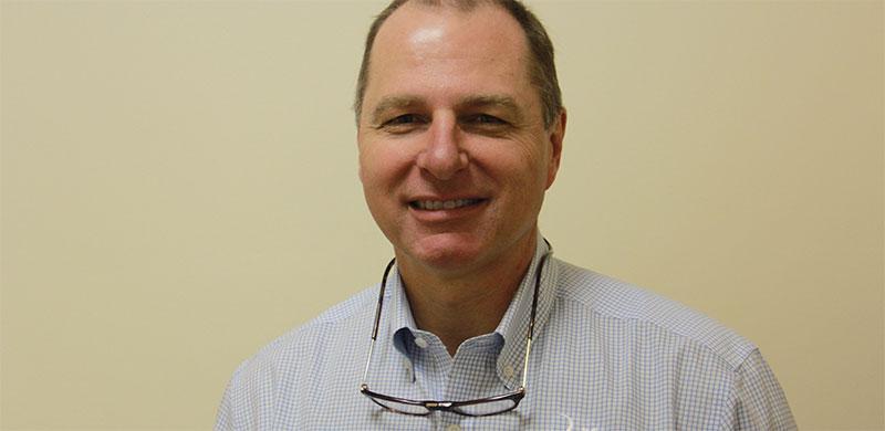 Image of Dr. J. Craig Charles
