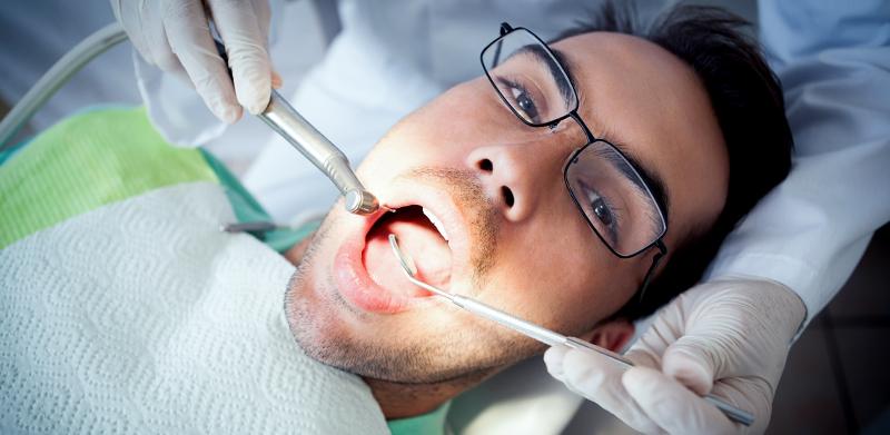 Affinity Health Center Dental Services