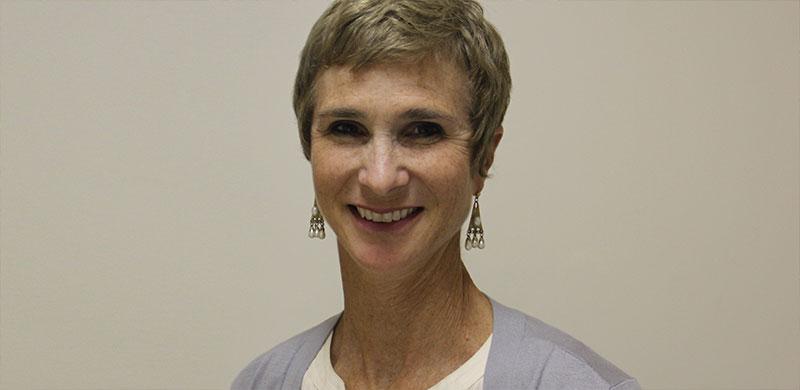 Image of Dr. Martha Edwards