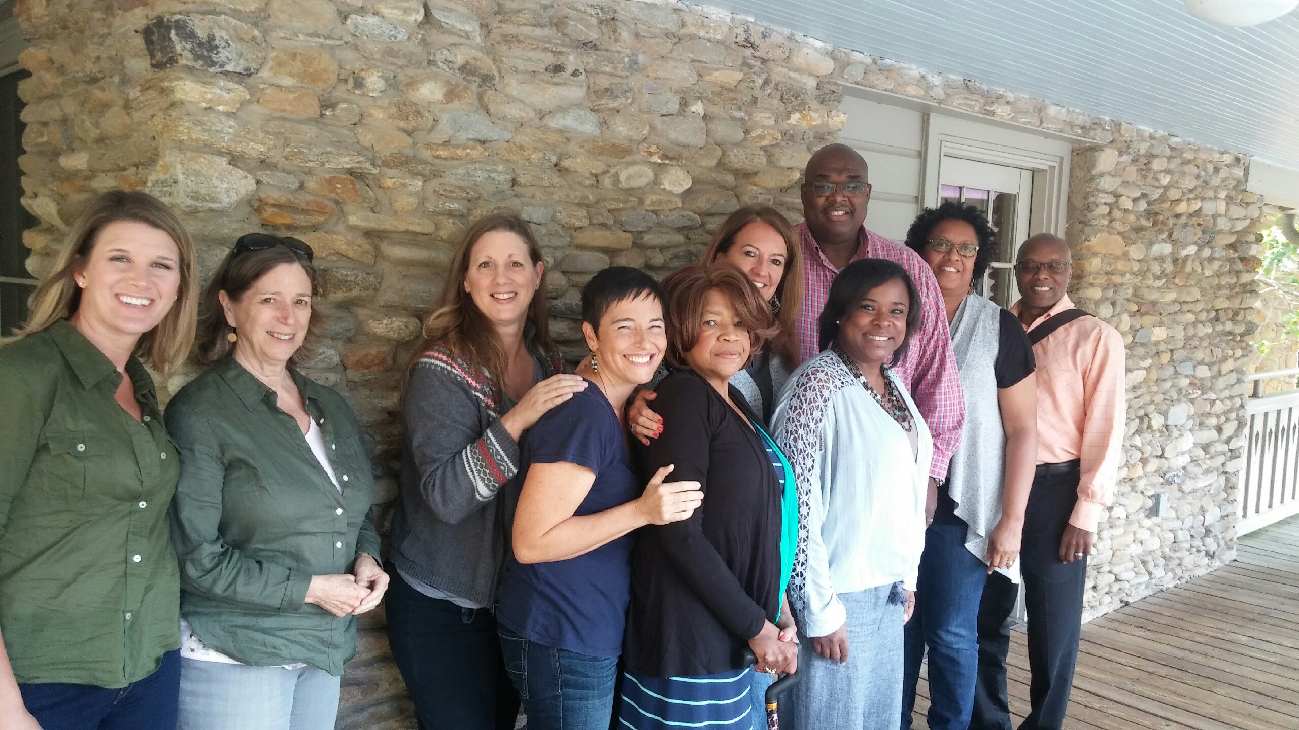 Be A Board Member - Affinity Health Center